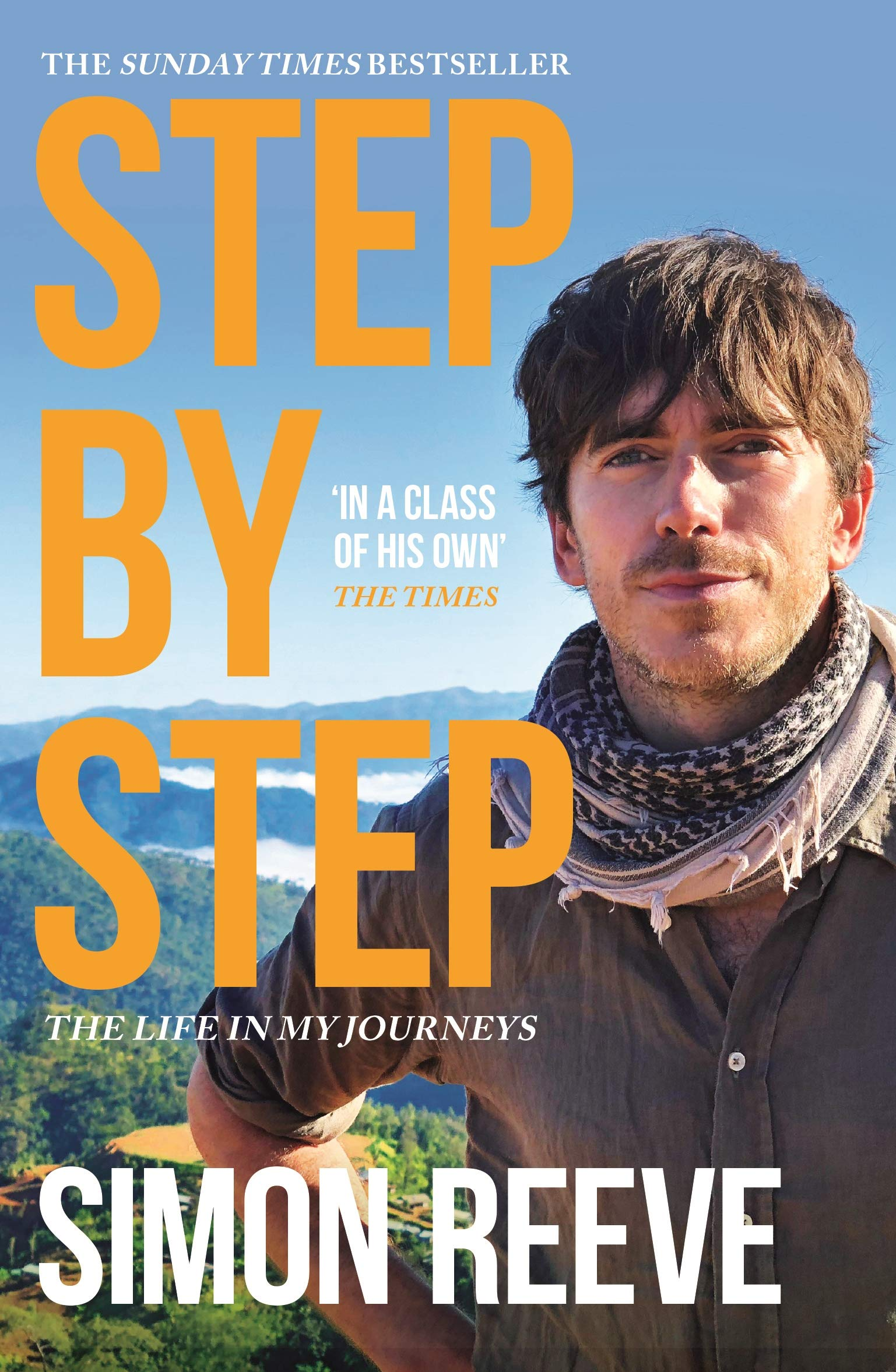 Step By Step  The Perfect Gift For The Adventurer In Your Life