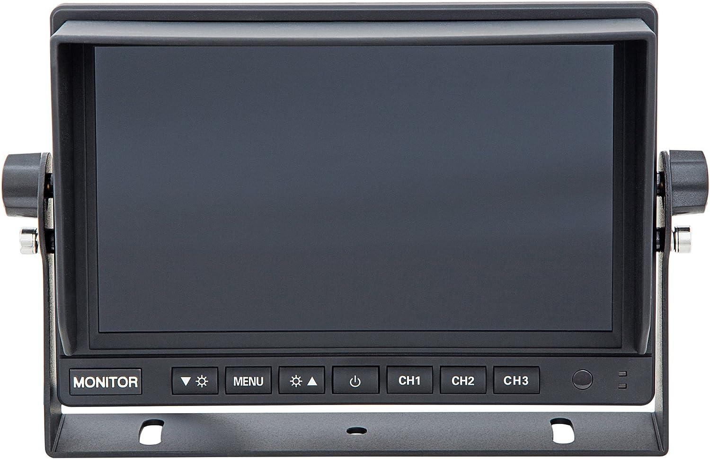 cam/éra daide au stationnement avec lignes de distance pour Jaguar XF X250 XJ XK 2007~2015 Cam/éra de recul couleur HD 720p int/égr/ée dans l/éclairage de plaque min/éralogique