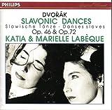 Dvorák: Slavonic Dances, Op. 46 & Op.72