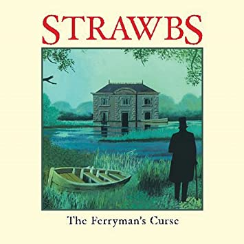 Amazon | THE FERRYMAN'S CURSE ...