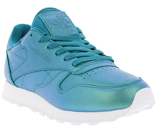 Reebok BD5212 Classic Leather Pearlized Damen Sneaker