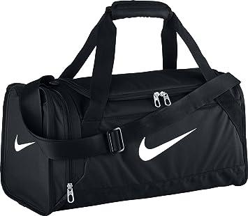 506247516f64 Brasilia 6 X-Small Duffel Bag Black Black White  Amazon.ca  Sports    Outdoors