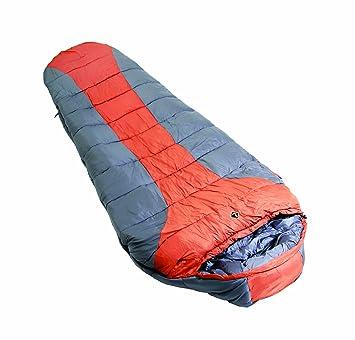 Ledge Sports Featherlite -40 F grado diseño Ultra ligero, Ultra compacto Saco de dormir (84 x 32 x 20, Naranja): Amazon.es: Deportes y aire libre