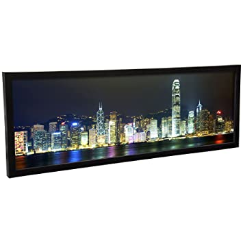 Amazon.com - 8x24 Panoramic Frames - Pack of 12 - Single Frames