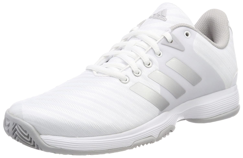 adidas Women s Barricade Court W Tennis Shoes  Amazon.co.uk  Shoes   Bags 1aeaad6f6