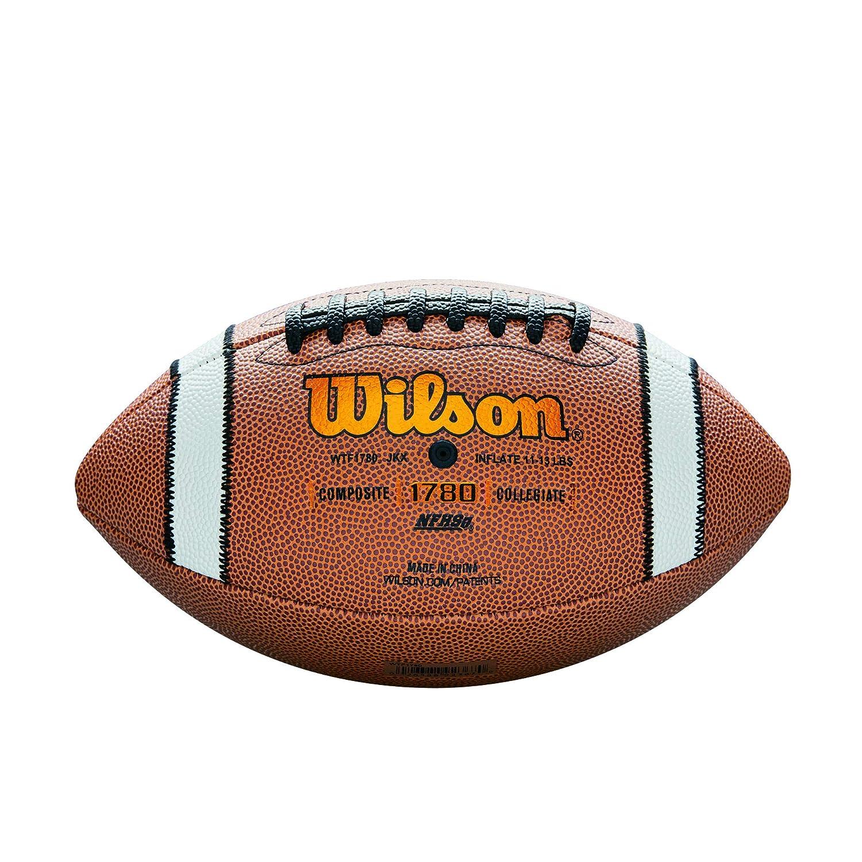 Wilson GST Composite - Balón de fútbol, Color n/a, tamaño Official ...