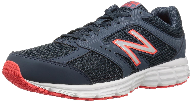 New Balance Men's 460v2 Cushioning Running Shoe B075R863G2 9.5 XW US|Petrol