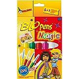 Malinos 300965 - Blopens Magic 5 und 1 inklusive Bonusmaterial