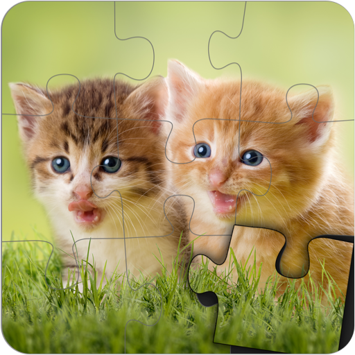 Boy Peg (Fun Cats & Dogs Jigsaw Puzzles for kids and toddlers - Free Edition - Fun and Educational Jigsaw Puzzle Game for Kids and Preschool Toddlers, Boys and Girls 2, 3, 4, or 5 Years Old)