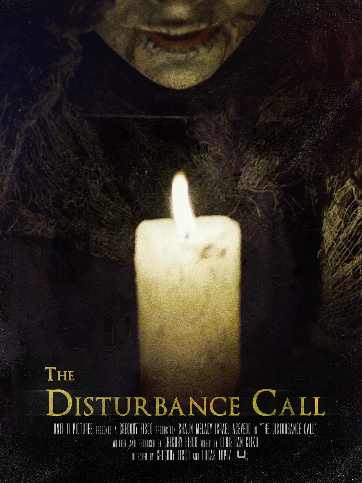 The Disturbance Call