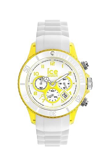 Ice-Watch Ice-Chrono Party - Reloj (Reloj de pulsera, Unisex,