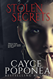 Stolen Secrets: Book three Code of Silence Series