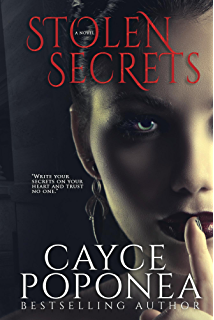 Secret atonement book five code of silence series kindle edition stolen secrets book three code of silence series fandeluxe Images