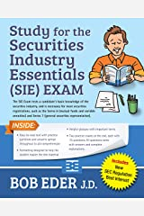 Study for the Securities Industry Essentials (SIE) Exam Kindle Edition