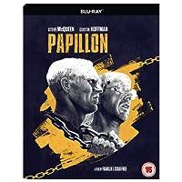 Papillon (1973) [Blu-ray] [2018]