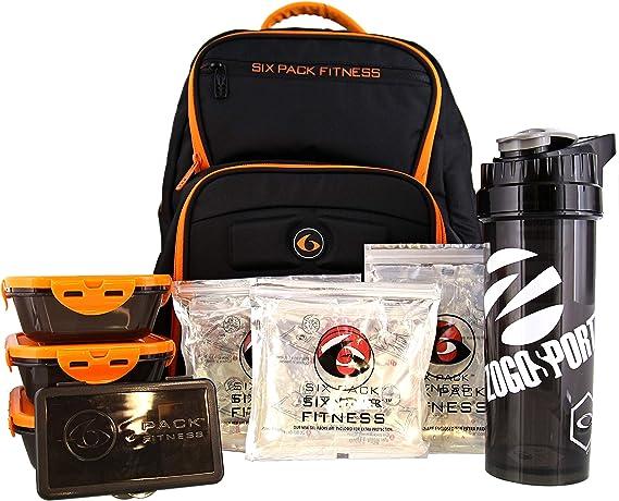 Expedition 300 Stealth paquete de 6: Amazon.es: Hogar