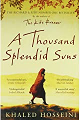 A Thousand Splendid Suns Paperback