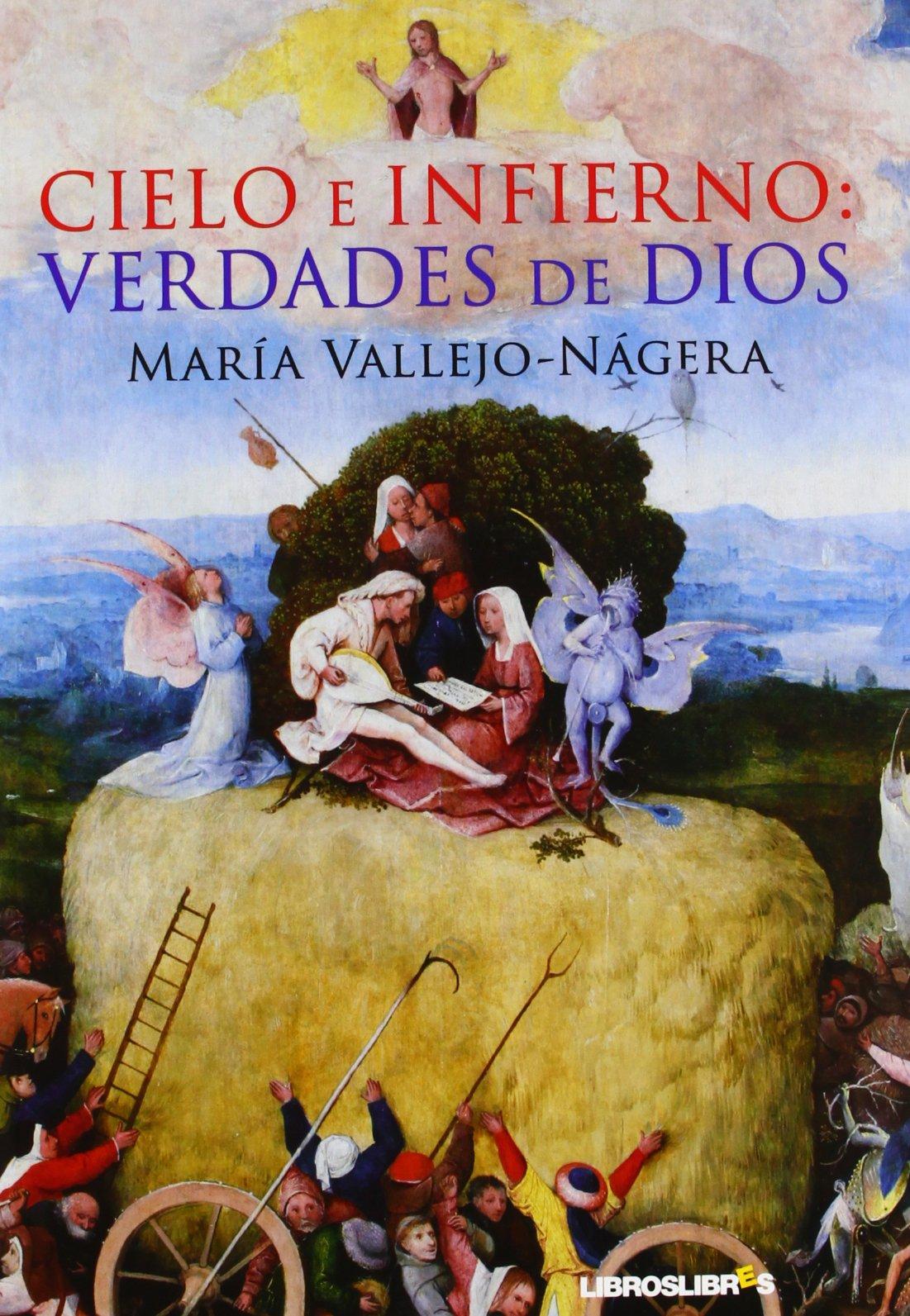 Cielo e infierno: Verdades de Dios: Amazon.es: Vallejo-Nájera ...