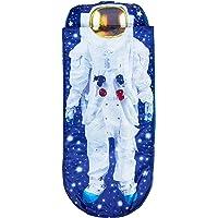 Je suis un astronaute - Lit junior ReadyBed - lit d'appoint pour enfants avec couette intégrée