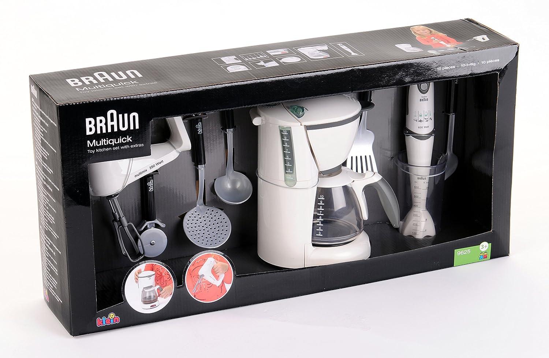 Theo Klein Braun 9625 - Combo Set, Spielzeug: Amazon.de: Spielzeug