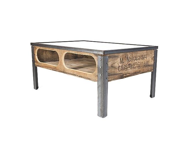Amazoncom Shadowbox Coffee Table Handmade - Shadow box sofa table