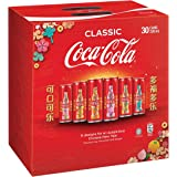 Coca-Cola Prosperity Pack, Cans, 320ml (Pack of 30)