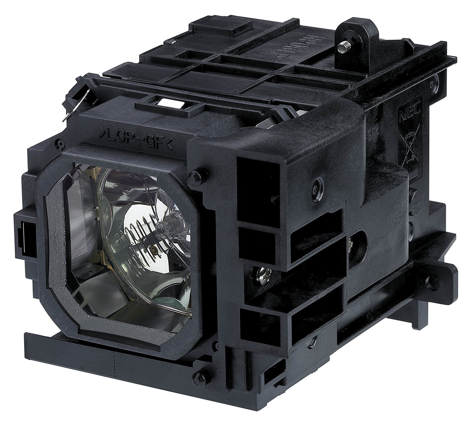 Lutema Platinum for Viewsonic PJ1065 Projector Lamp with Housing