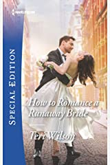 How to Romance a Runaway Bride (Wilde Hearts Book 2) Kindle Edition