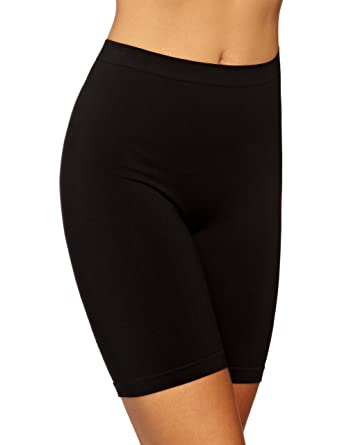 Killer Figure Smoothline Shorts High Rise Womens Shorts Ambra Popular For Sale S1EFAo8