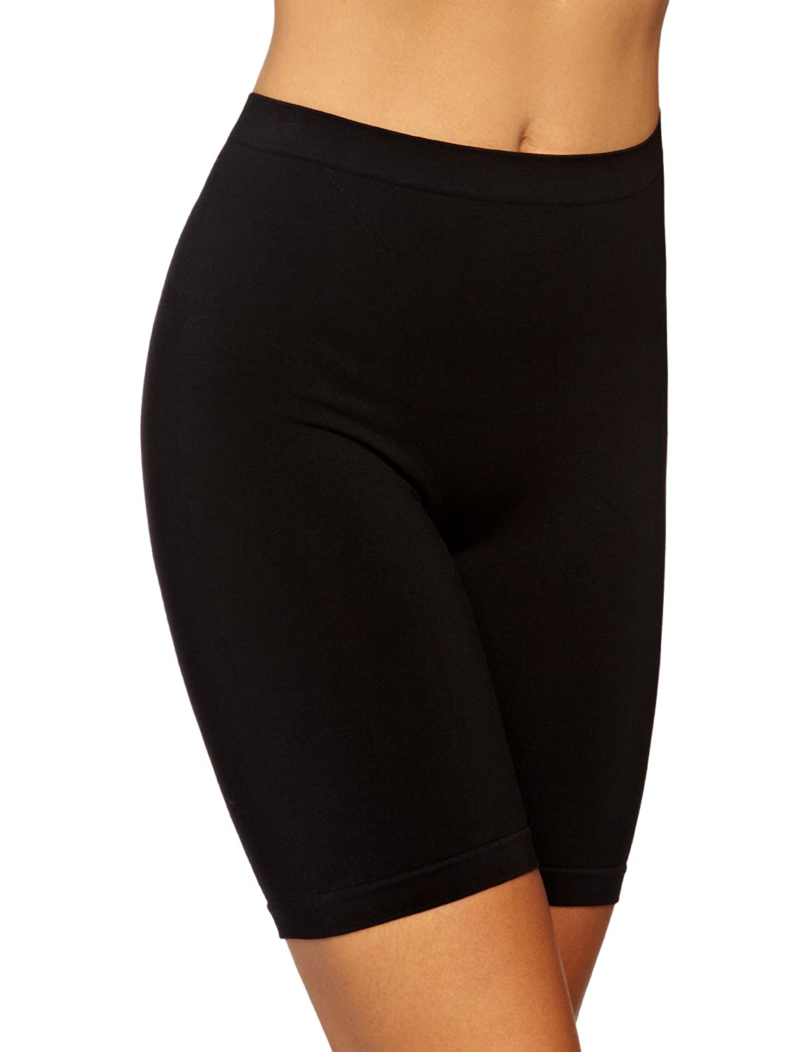AMBRA Killer Figure Smoothline Shorts High Rise Women's Shorts