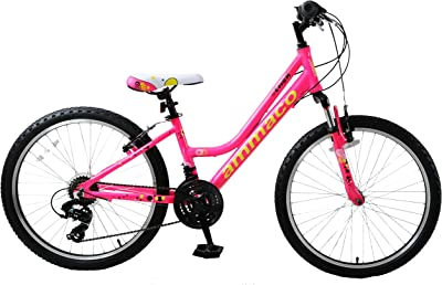 Ammaco Lush Womens Mountain Bike