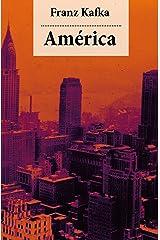 América Edición Kindle