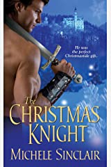 The Christmas Knight (Zebra Historical Romance) Kindle Edition