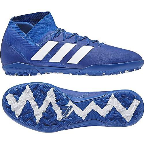 promo code ac2a9 ee4c0 Adidas Nemeziz Tango 18.3 TF, Zapatillas de Fútbol para Hombre  Amazon.es   Zapatos y complementos