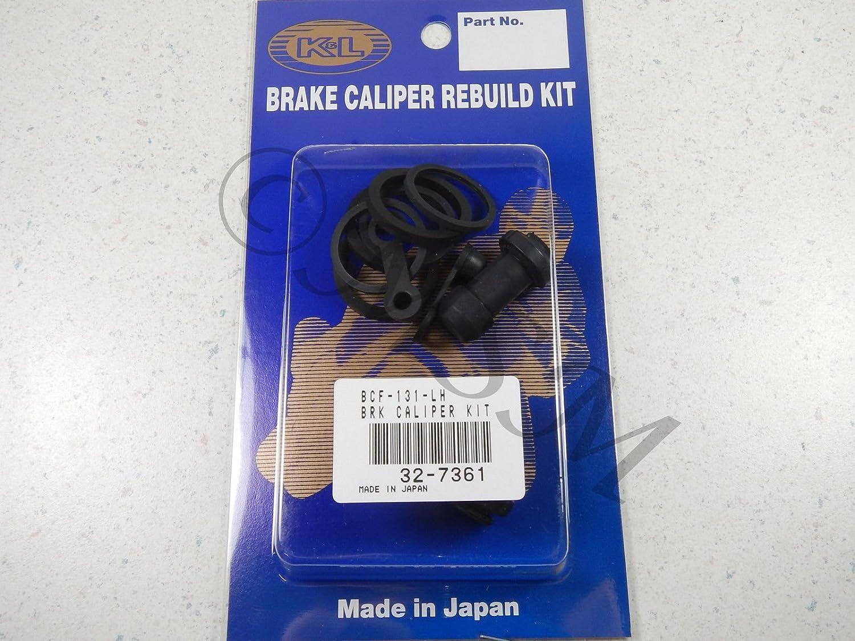 Honda ST1300 New K/&L Left Front Brake Caliper Rebuild KIT 32-7361