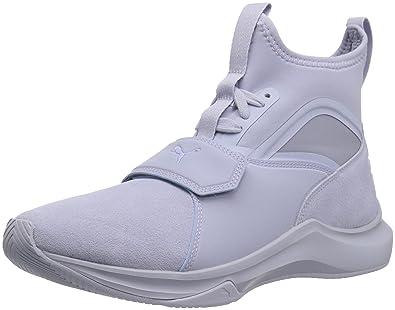 fca689a5eafa PUMA Women s Phenom Suede Wn Sneaker