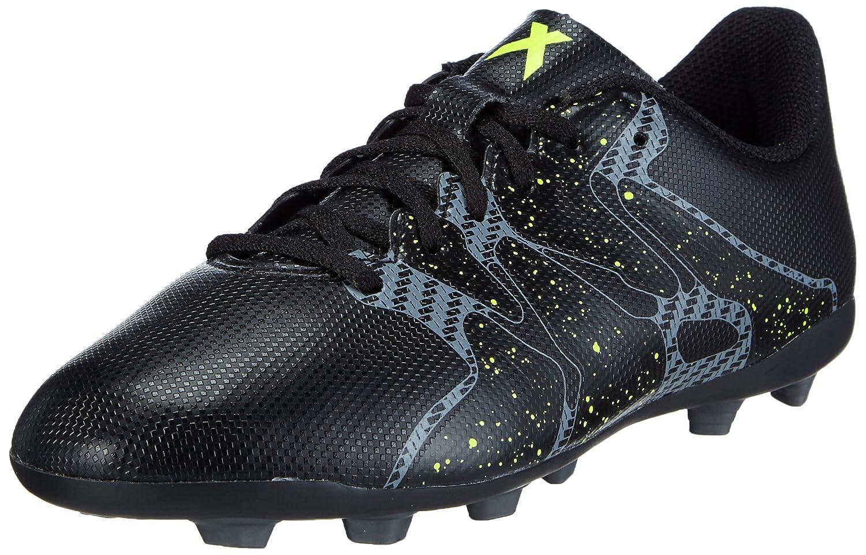 Adidas X 15.4 FxG J - Botas para Niño adidas Performance Ideas de ... 332fba1e4ebc6