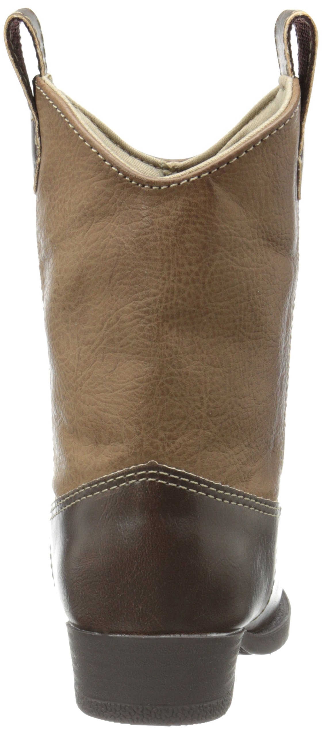 Baby Deer Western Boot (Little Kid), Brown, 11 M US Little Kid by Baby Deer (Image #2)