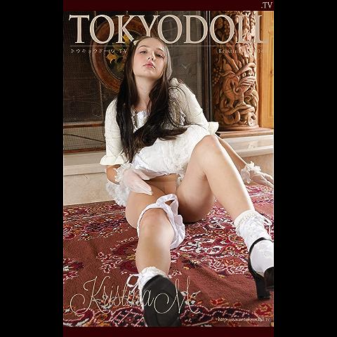 KristinaM_EX04B: TOKYODOLL.TV (トウキョウドール写真集)