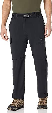 Arctix Men's Cliff Convertible Trail Pant
