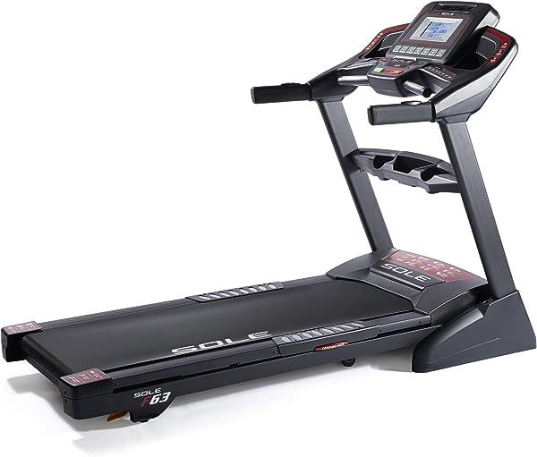 Sole Treadmill Order Tracking: Amazon.ca: SOLE Fitness Canada: Treadmill