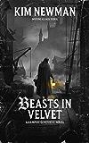 Beasts in Velvet (Vampire Genevieve Book 3)