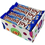Almond Joy Candy Bars (Pack of 16) By CandyLab