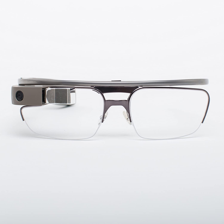 971dc27248 Amazon.com  Google Glass Frame - Explorer Edition (Frame Only  No Device or Prescription  Lenses) - RO-152  Home Audio   Theater