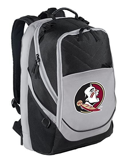 f621de001dda Amazon.com   Broad Bay Florida State Backpack FSU Laptop Computer ...