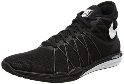 Nike Wmns Dual Fusion TR Hit Mid Womens Shoes