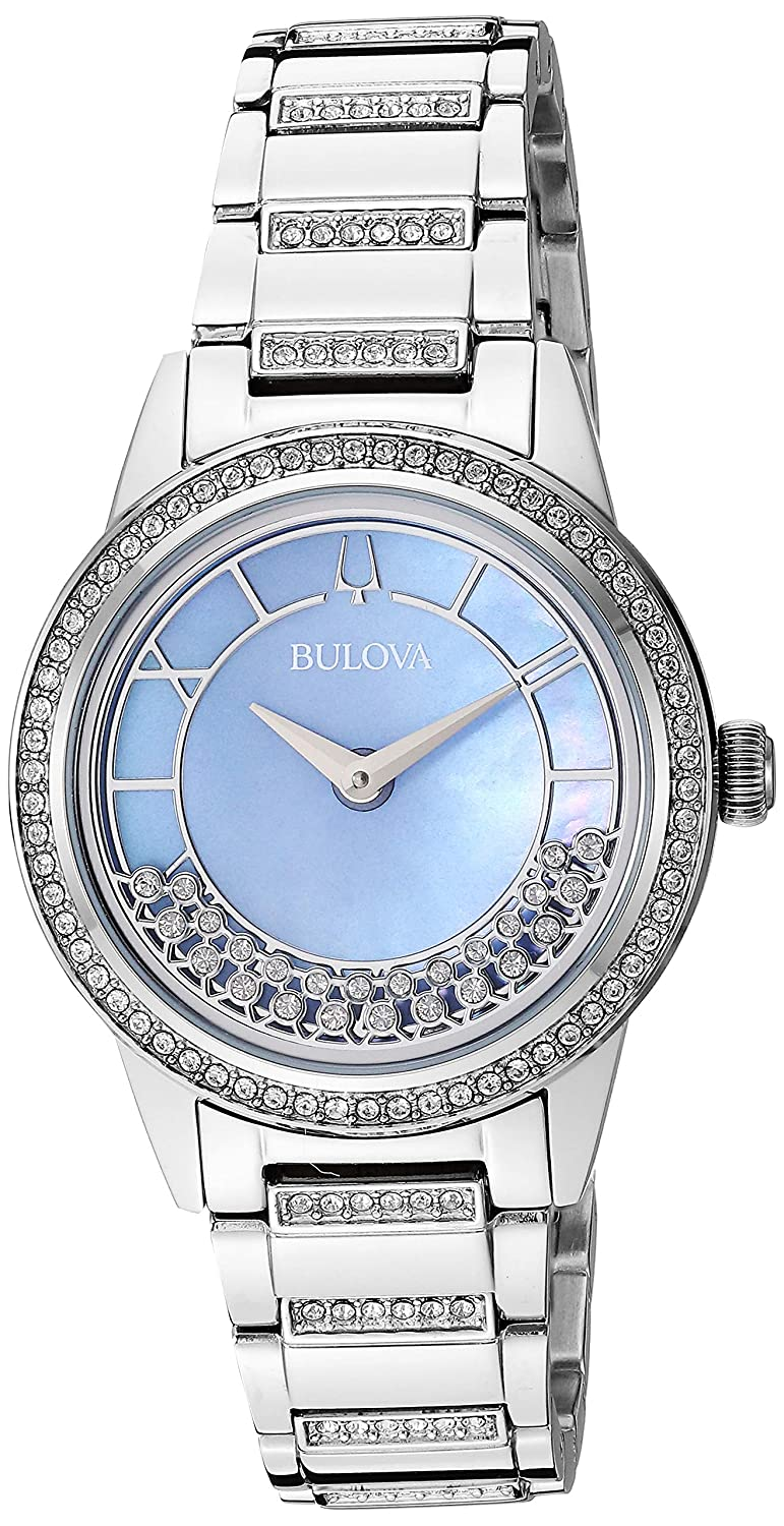Bulova Dress Watch Model 96L260