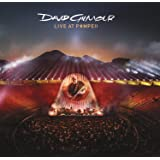 Live At Pompeii [4 LP]