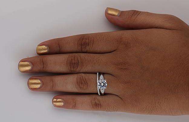 Demira Jewels SLR17678_CZ_WG product image 2