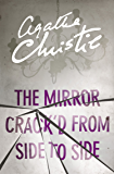 The Mirror Crack'd From Side to Side (Miss Marple) (Miss Marple Series Book 9)